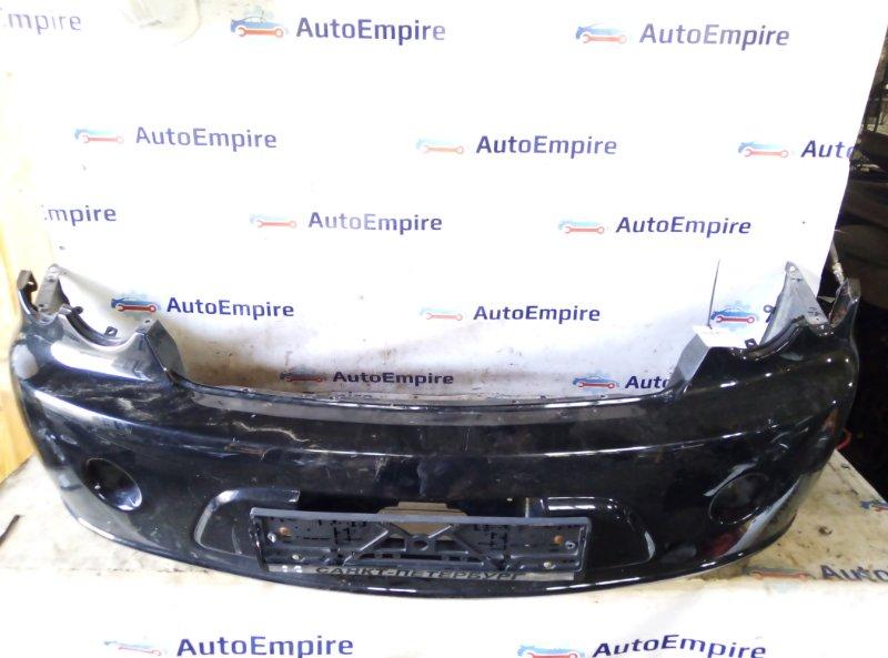 Бампер задний Dodge Stratus 4G64 2003 задний (б/у)