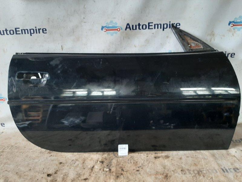 Дверь Dodge Stratus 4G64 2003 передняя правая (б/у)