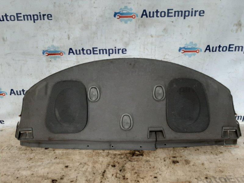 Полка багажника Dodge Stratus 4G64 2003 (б/у)