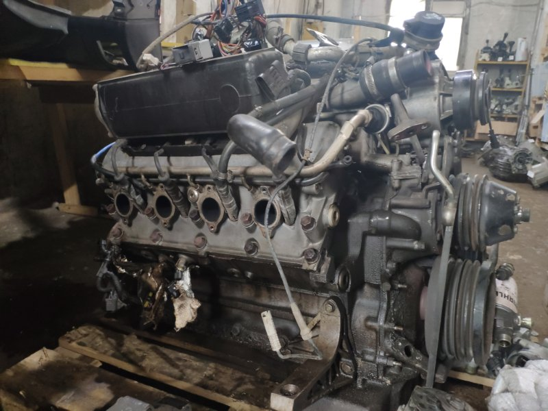 Двигатель Bentley Arnage 1999 (б/у)