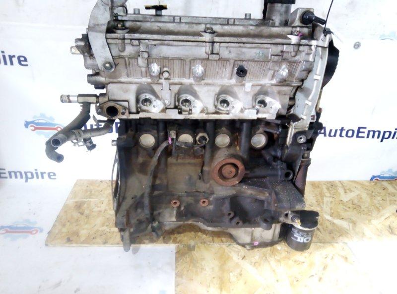 Двигатель Mitsubishi Galant EA1A 4G93 1999 (б/у)