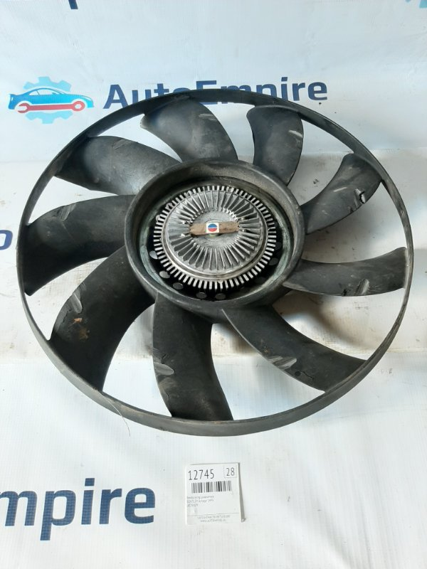 Вентилятор радиатора Bentley Arnage 1999 (б/у)
