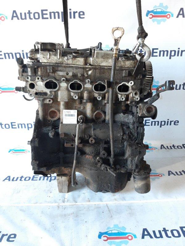 Двигатель Mitsubishi Galant EA2A 4G63 2000 (б/у)