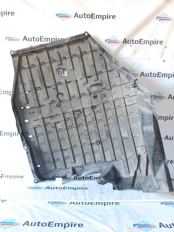 Пыльник двигателя Honda Fit (б/у)