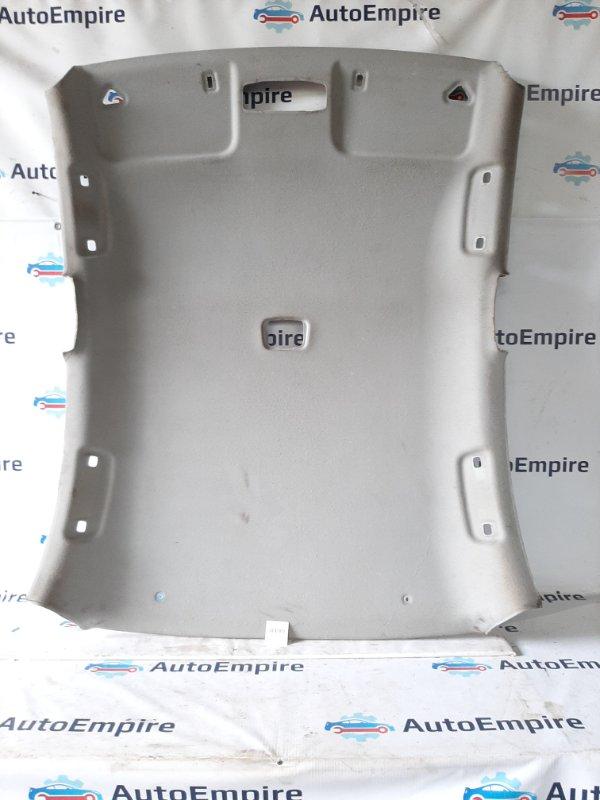 Обшивка потолка Mitsubishi Lancer CY3A 4B10 2008 (б/у)