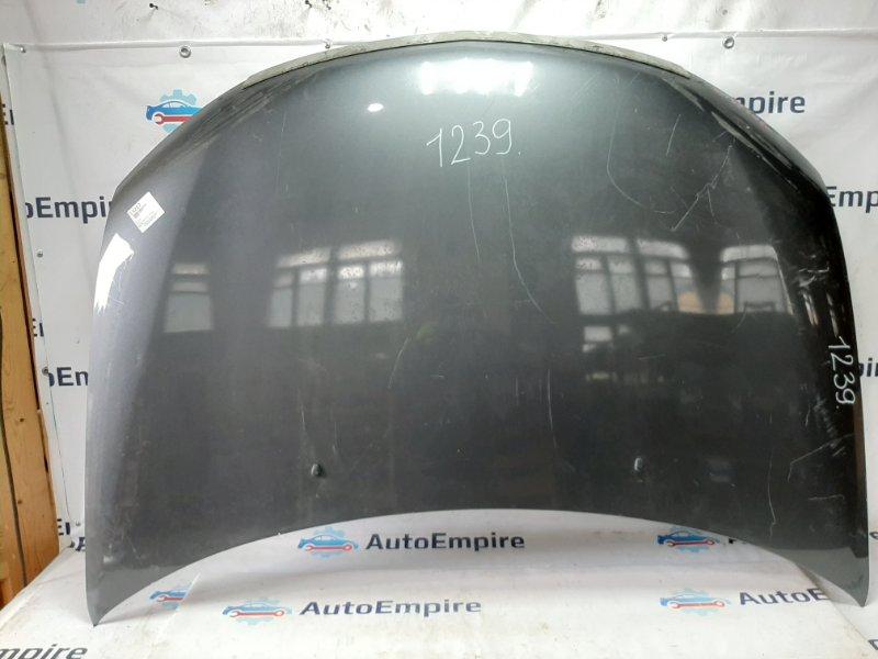 Капот Mitsubishi Outlander Xl CW5W 4B12 2008 (б/у)