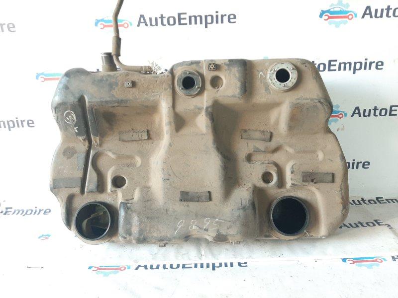 Бак топливный Mitsubishi Galant EC1A EC1W EC5A EC5W EC3W EC3A 4G93 4G94 4G64GDI 6A13 1996 (б/у)