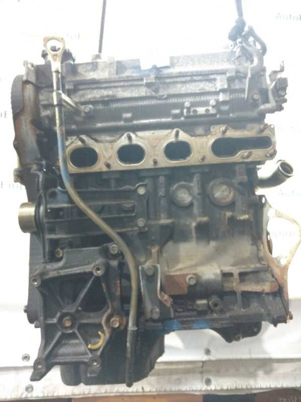 Двигатель Mitsubishi Galant EA3A EA3W EC3A EC3W 4G64GDI 1999 (б/у)