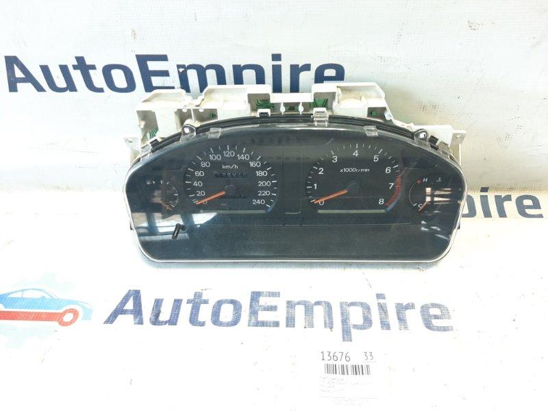 Панель приборов Mitsubishi Galant EA2A 4G63 1999 (б/у)