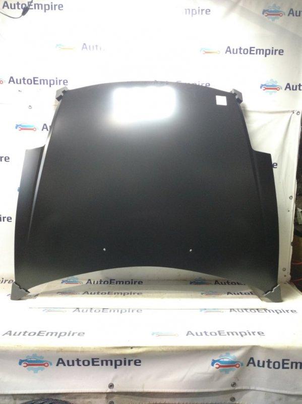 Капот Mitsubishi Eclipse D53A 4G64 2004