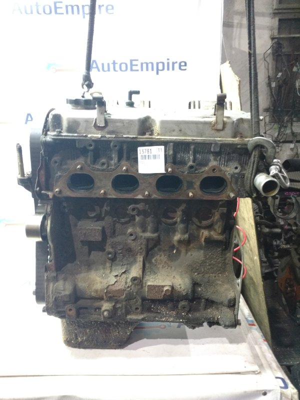 Двигатель Mitsubishi Galant EA2A 4G63 1999 (б/у)