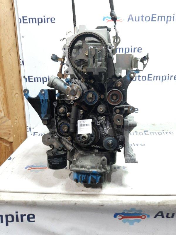 Двигатель Mitsubishi Airtrek CU5W 4G69 2005 (б/у)