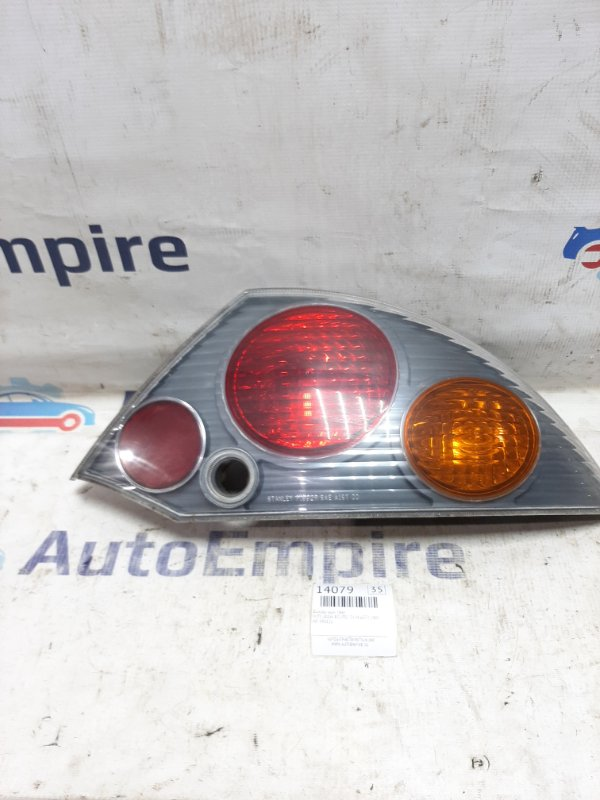 Фонарь Mitsubishi Eclipse D53A 6G72 2005 задний правый (б/у)