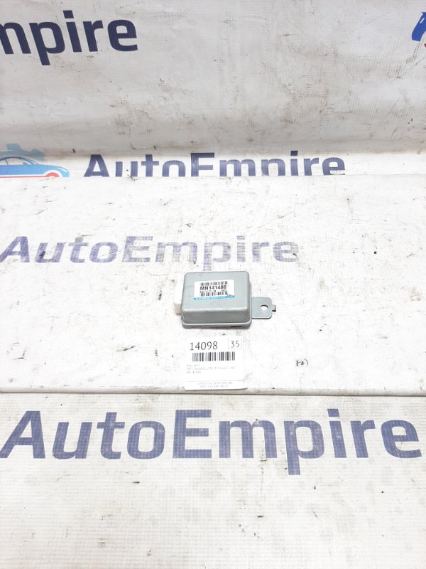 Блок реле Mitsubishi Eclipse D53A 6G72 2005 (б/у)