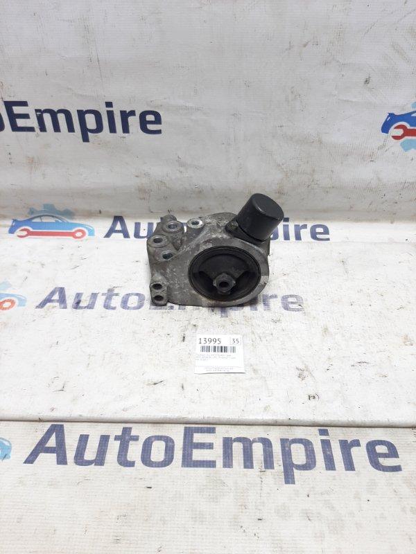 Подушка двигателя правая Mitsubishi Eclipse D53A 6G72 2005 правая (б/у)