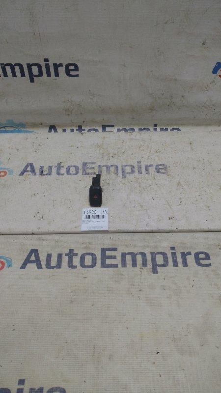 Кнопка аварийки Mitsubishi Eclipse D53A 6G72 2005 (б/у)