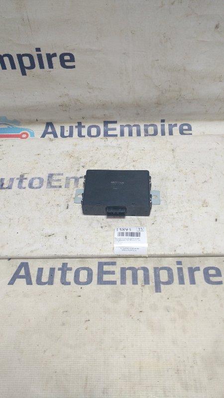 Блок управления откидной крышей Mitsubishi Eclipse D53A 6G72 2005 (б/у)