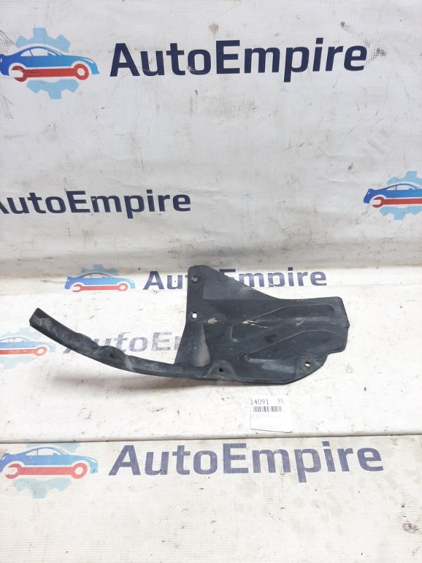 Подкрылок Mitsubishi Eclipse D53A 6G72 2005 задний правый (б/у)