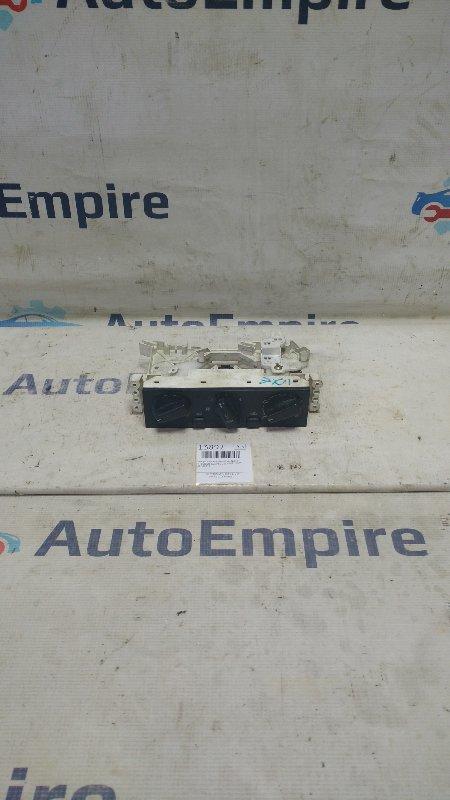 Блок управления климат-контролем Mitsubishi Eclipse D53A 6G72 2005 (б/у)