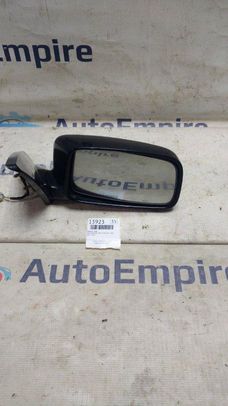 Зеркало Mitsubishi Eclipse D53A 6G72 2005 правое (б/у)