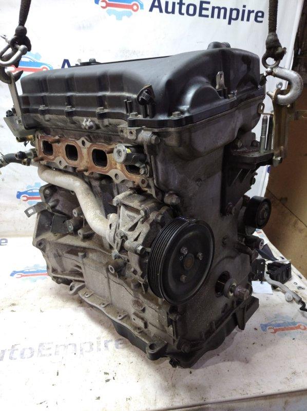 Двигатель Mitsubishi Lancer CY4A 4B11 2007 (б/у)