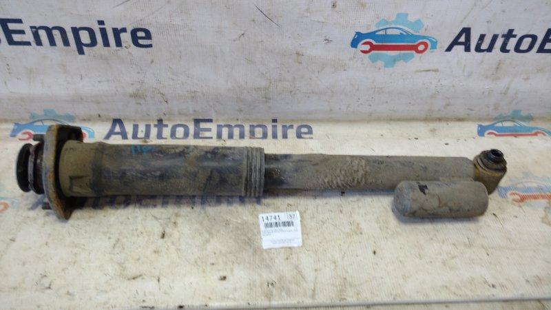 Амортизатор Land Rover Range Rover 508PS 2010 задний правый (б/у)