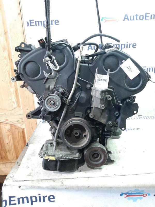 Двигатель Mitsubishi Galant EC5A 6A13TT 2001 (б/у)