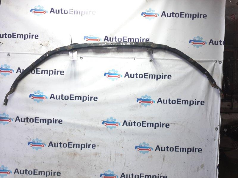 Кронштейн бампера Mitsubishi Galant EA1A EA1W EC1W EC1A EC3A EA3A EA3W EC3W EA5A EA5W EC5W EC5A EA7A EA7W EC7A EC7W 4G93 4G63 (б/у)