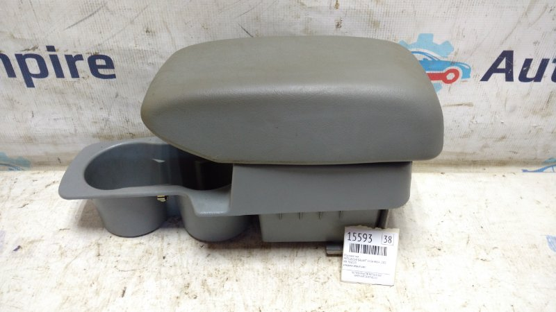 Подлокотник Mitsubishi Galant EA3A 4G64 2003 (б/у)