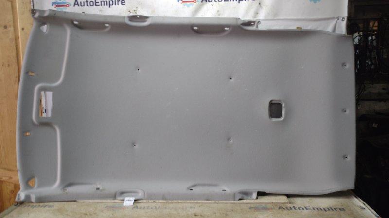 Обшивка потолка Mitsubishi Airtrek CU5W 4G69 2004 (б/у)