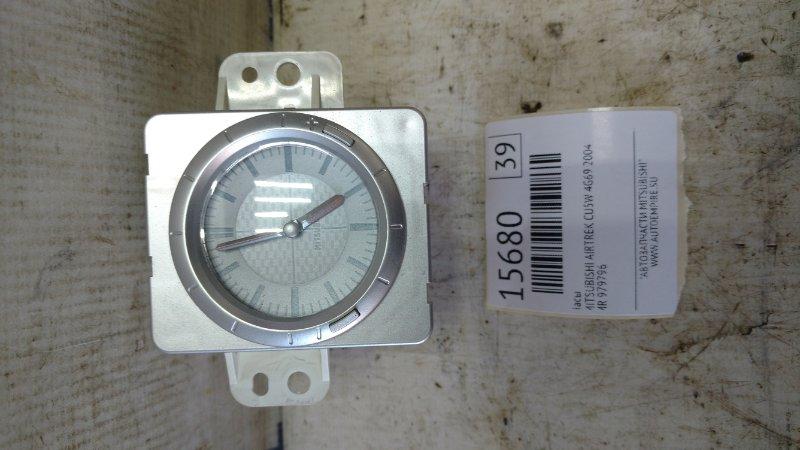 Часы Mitsubishi Airtrek CU5W 4G69 2004 (б/у)