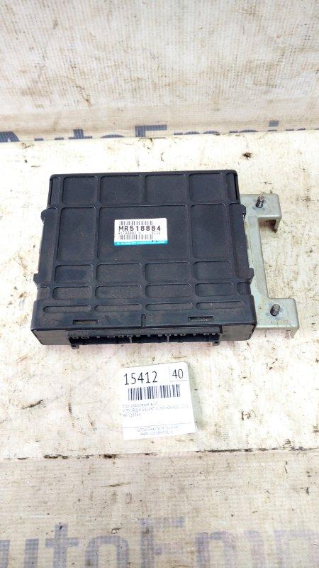 Блок управления акпп Mitsubishi Galant EC3W 4G64GDI 2000 (б/у)