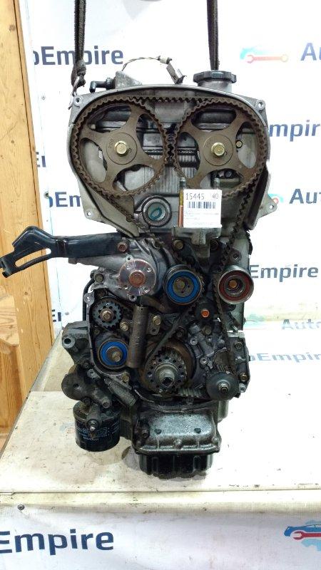 Двигатель Mitsubishi Galant EC3W 4G64GDI 2000 (б/у)