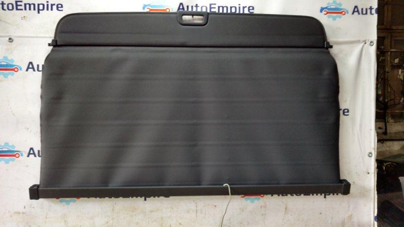 Шторка багажника Mitsubishi Galant EC3W 4G64GDI 2000 (б/у)