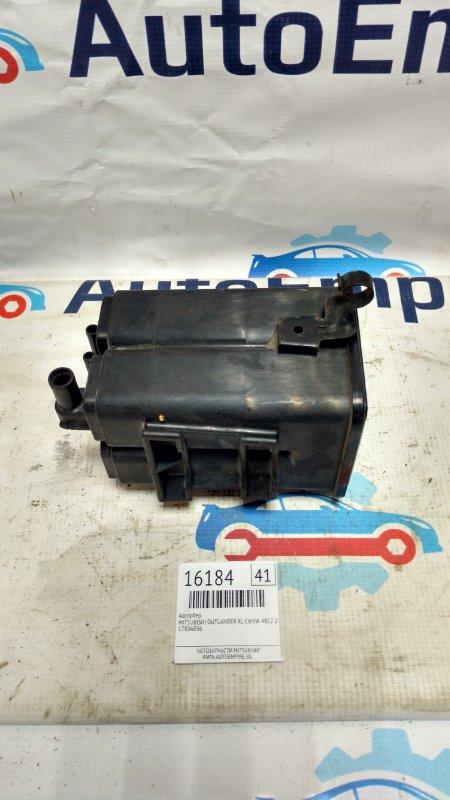 Адсорбер Mitsubishi Outlander Xl CW5W 4B12 2008 (б/у)
