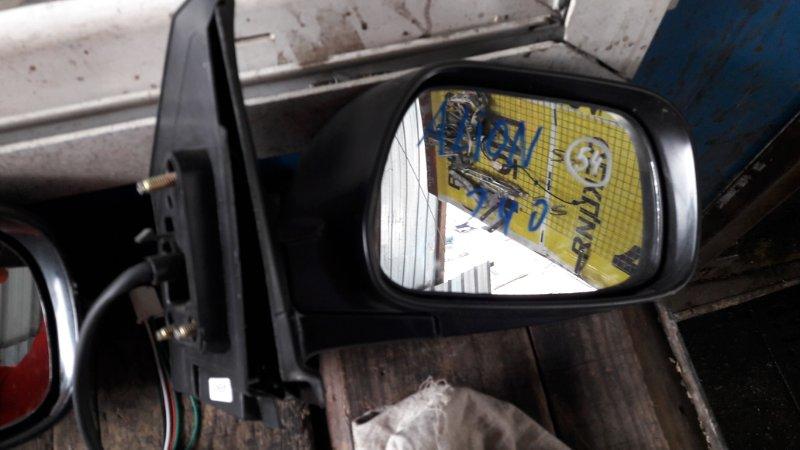 Зеркало Toyota Allion NZT240 2001 переднее правое
