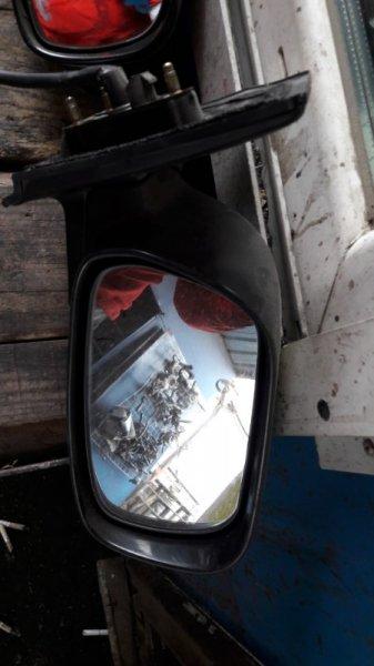 Зеркало Toyota Corolla Spacio NZE121 2001 переднее правое (б/у)