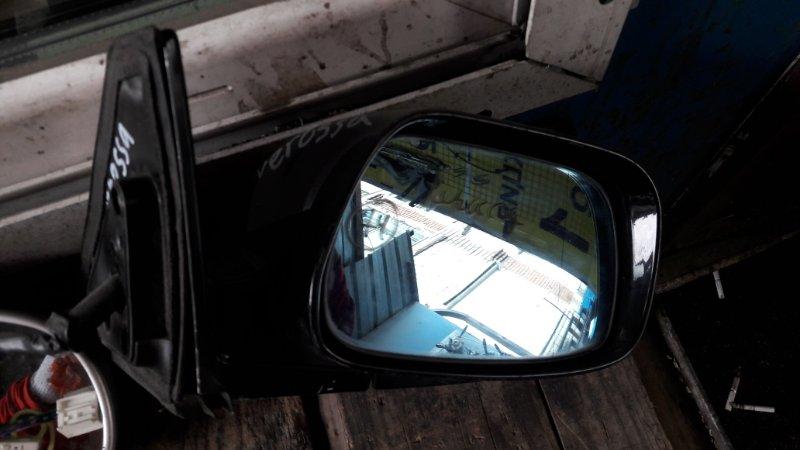 Зеркало Toyota Verossa 110 2001 переднее правое (б/у)