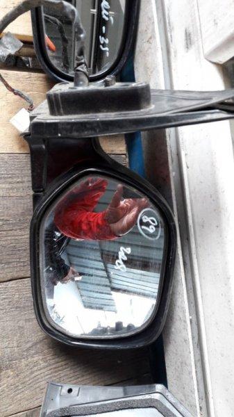 Зеркало Toyota Gaia 10 1998 переднее правое (б/у)