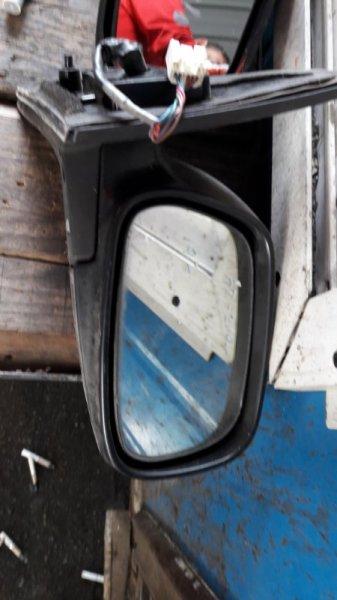 Зеркало Toyota Corolla AE100 1996 переднее правое (б/у)