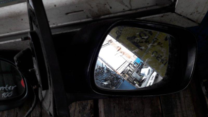 Зеркало Toyota Wish 20 2009г. и выше переднее правое (б/у)