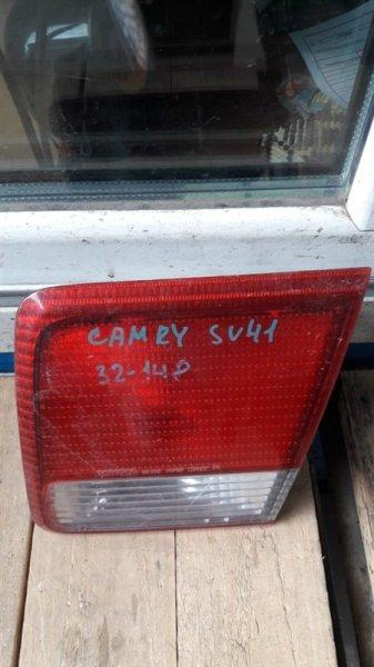 Стоп-сигнал Toyota Camry SV40 задний правый (б/у)