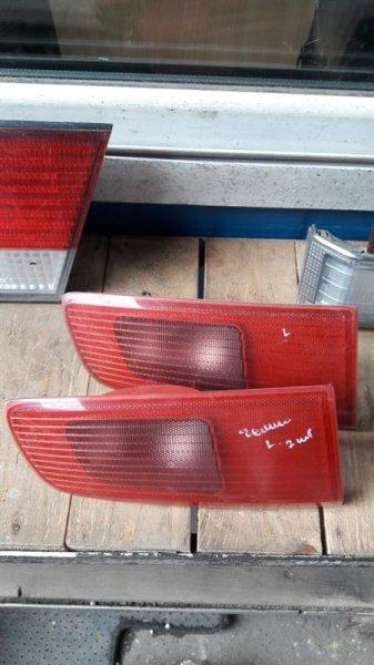 Стоп-сигнал Mazda Demio DY3W задний левый (б/у)