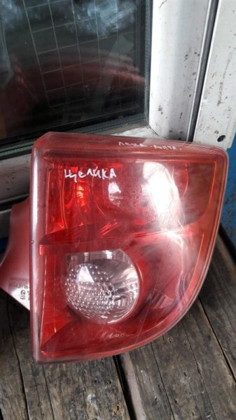 Стоп-сигнал Toyota Celica 231 задний правый (б/у)