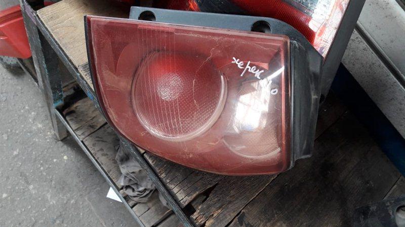 Стоп-сигнал Toyota Harrier 10 задний правый (б/у)