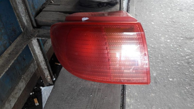 Стоп-сигнал Mazda Demio DY3W задний правый (б/у)