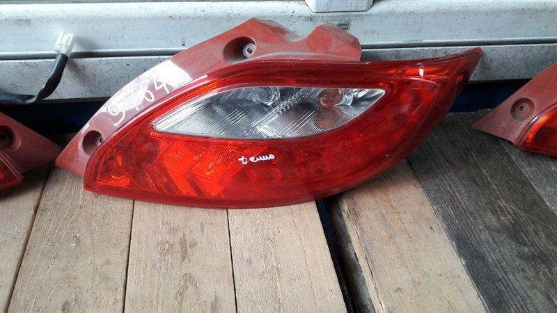 Стоп-сигнал Mazda Demio DE3FS задний правый (б/у)