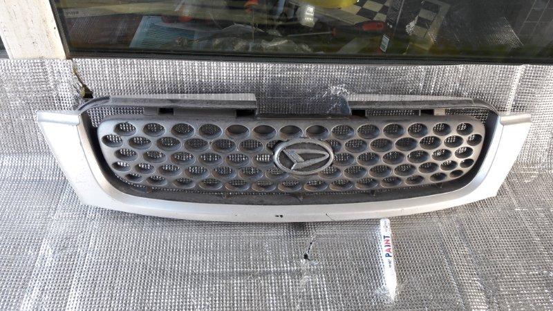 Решетка радиатора Daihatsu Terios 111 (б/у)