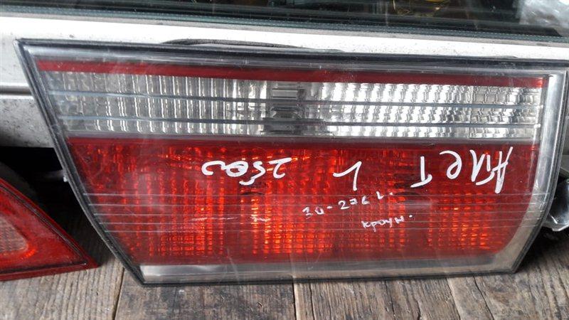 Стоп-вставка Toyota Crown JZS171 задняя левая (б/у)