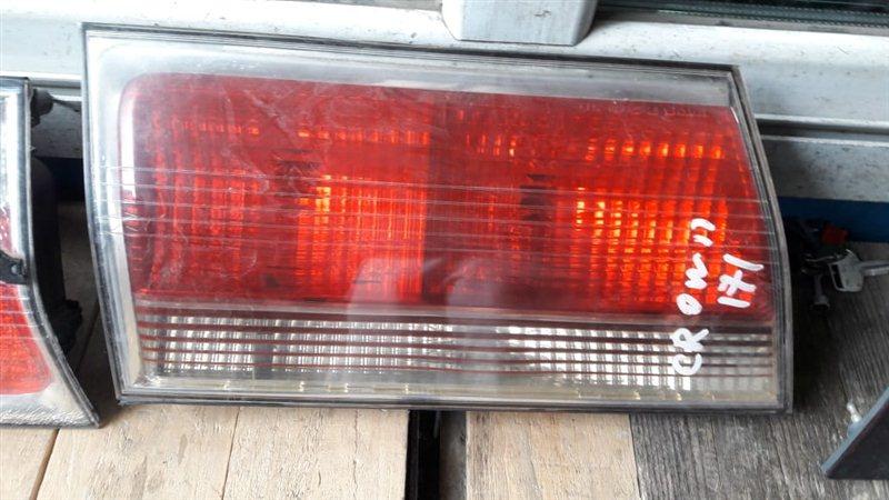 Стоп-вставка Toyota Crown JZS171 задняя правая (б/у)